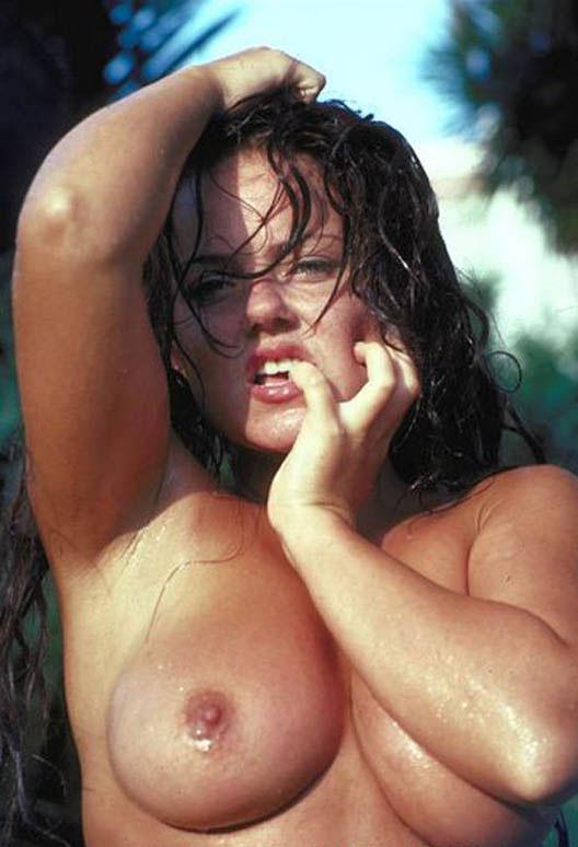 Diana naked