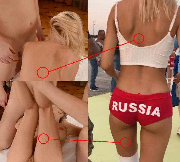 Nemchinov porn natalia Natalia Nemchinov