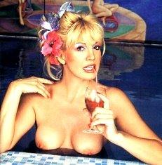 Suzana mancic porn