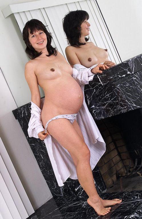 Lock S. recomended pregnant granny
