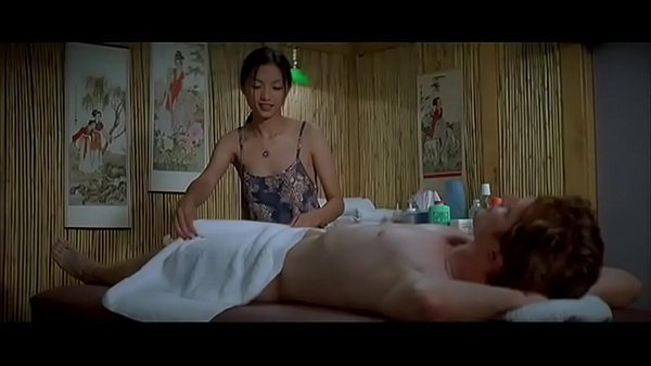 Accidental massage