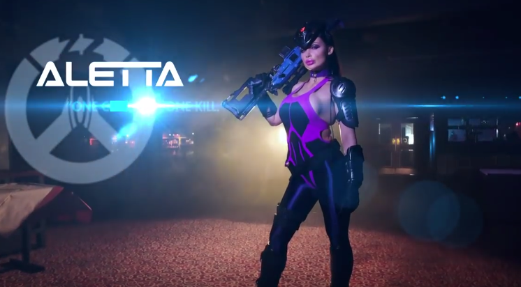 Patrol reccomend overwatch reaper widowmaker