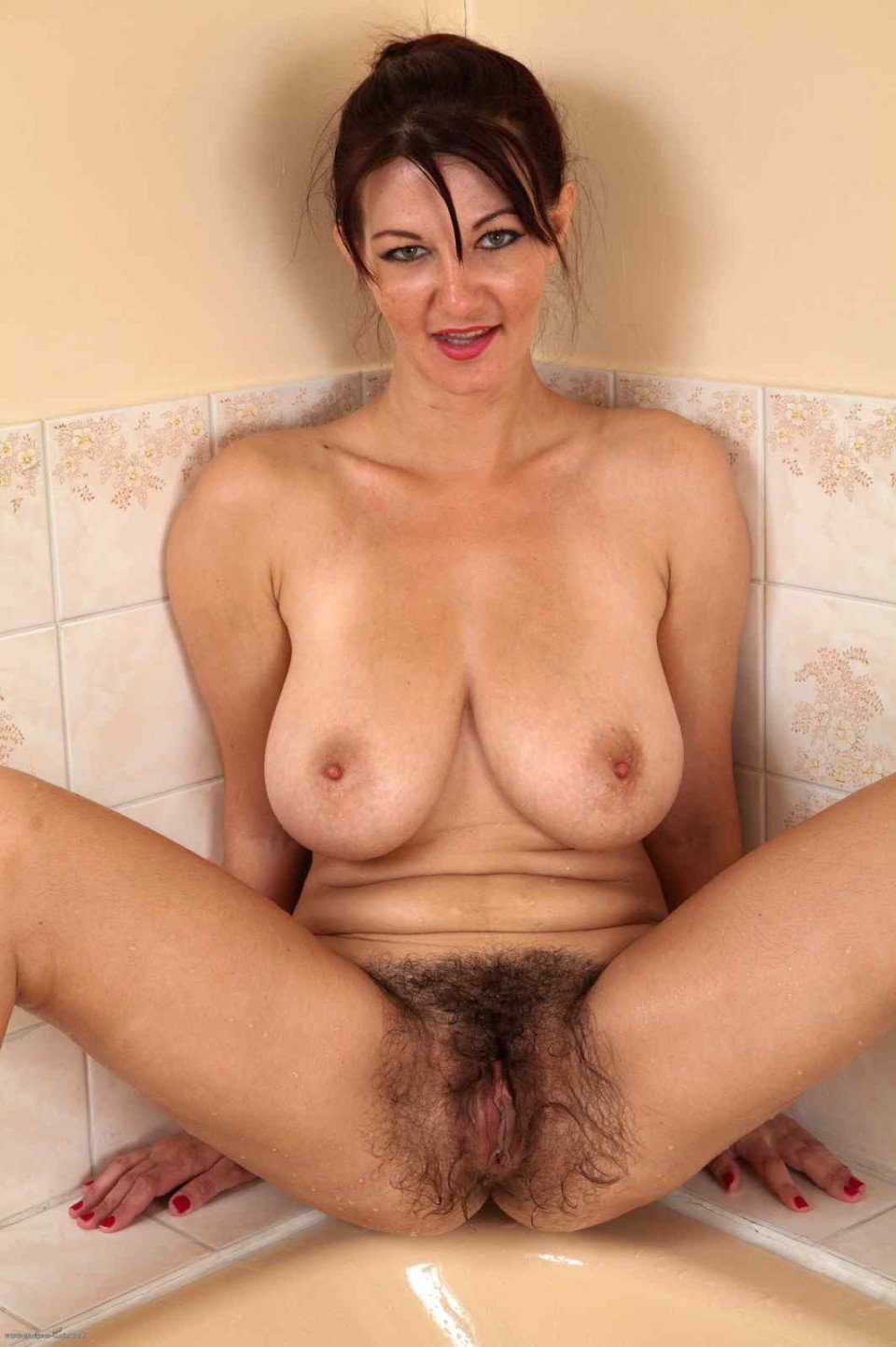 Howitzer reccomend hairy moms nude