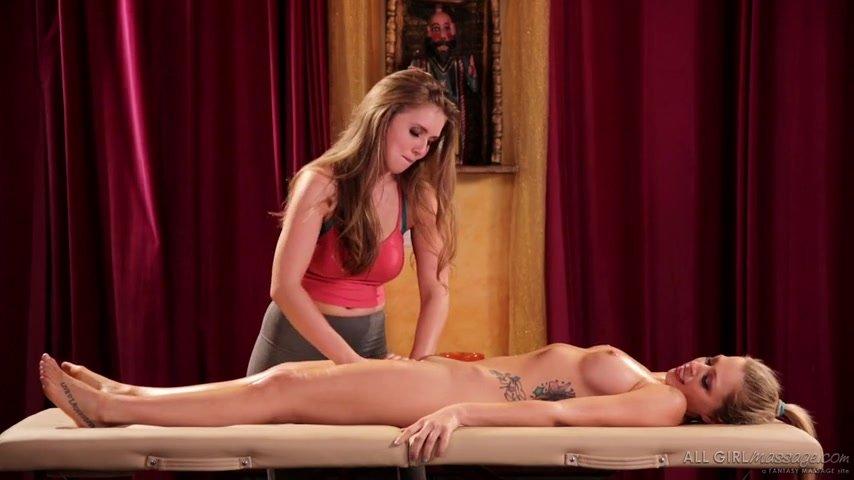 Specter reccomend Massage porno paul