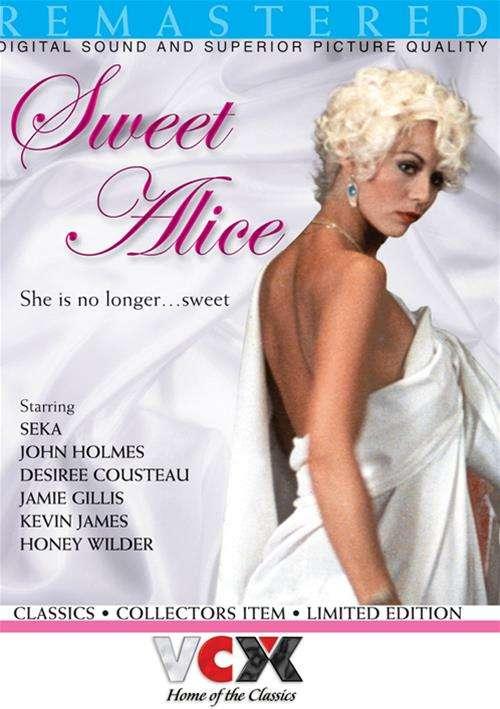 best of Alice sweet