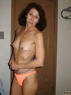 Gridiron reccomend Amateur pussy mature free gal