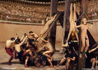 best of Art Femdom crucifiction