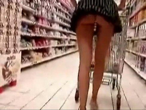 best of Plug shopping butt
