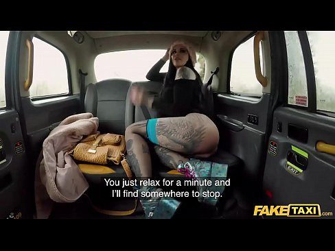 best of Taxi karmabirdfly fake