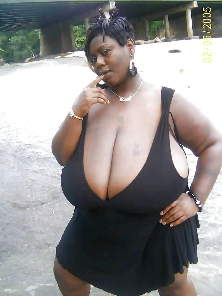 Bbw big tits Big Tits