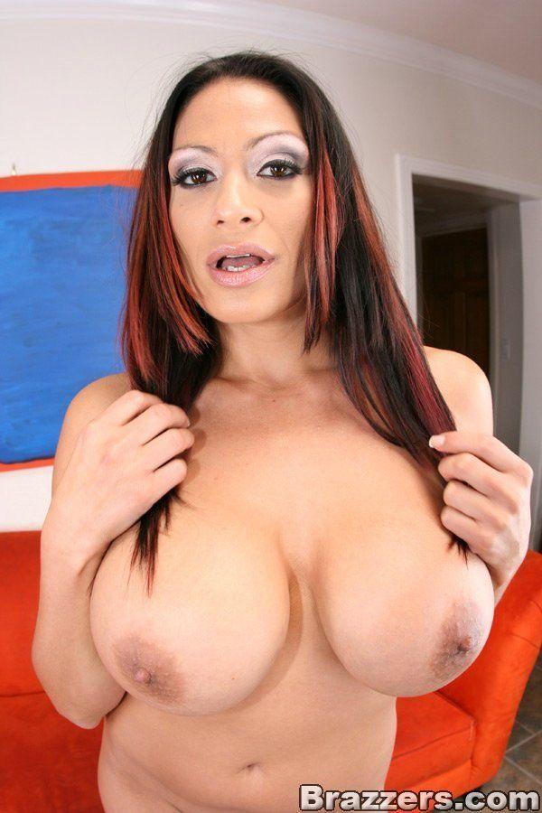 Brambleberry reccomend big nude latina mums