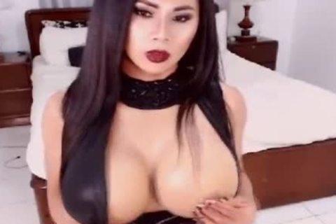 Deck reccomend boob tit play oil solo