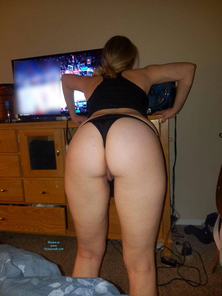 Thong wife