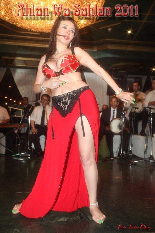 Emerald reccomend egyptian dance