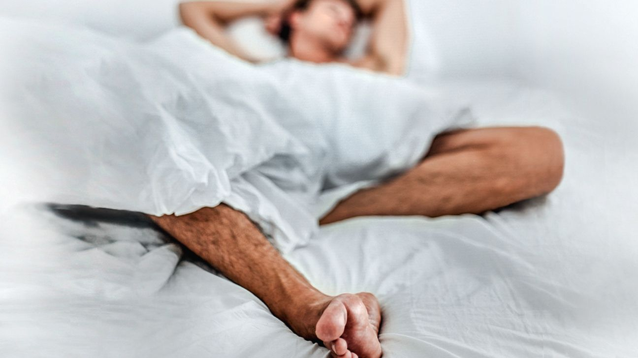 Erotic woman masturbate penis slowly