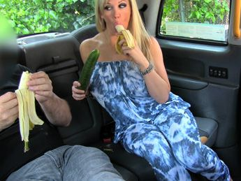 best of Penetration double fake taxi