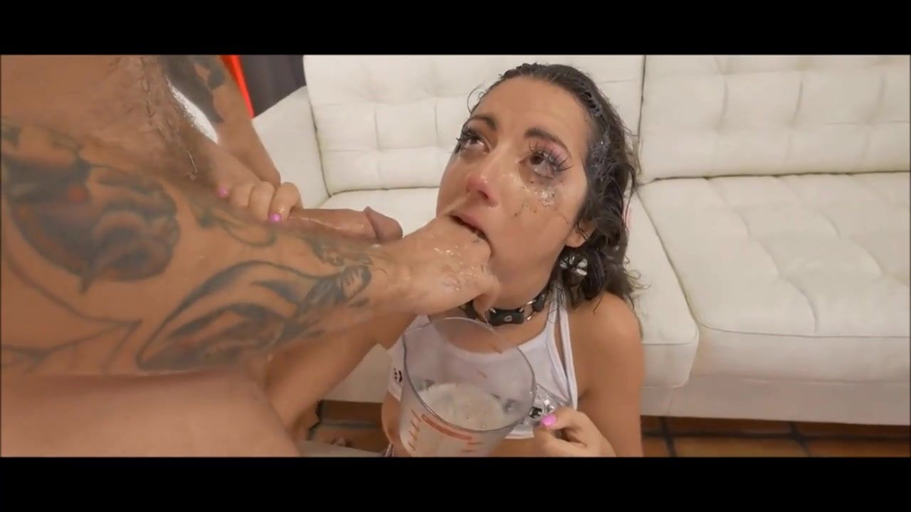 best of Fingers gagging