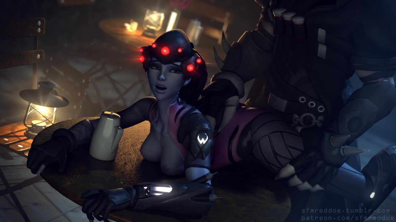best of Widowmaker overwatch reaper