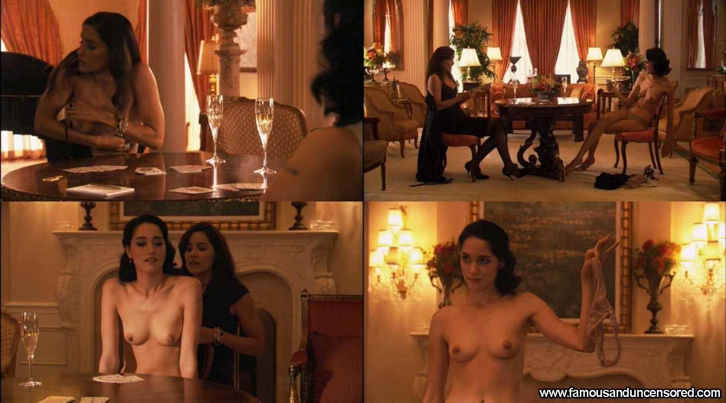 The L Word Nude